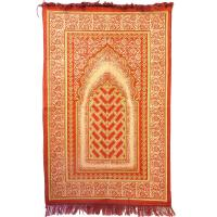 Quality 2012 New!!!islamic portable prayer mat with qibla finder wholesale