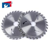 China 230mm Polish Circular Saw Blade with Tungsten Carbide Tips for Cutting Wood on sale