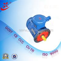 Quality Series YB3 three-phase asynchronous explosion proof motor 5.5kw ExdII BT4/ExdII CT4 wholesale