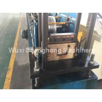 Quality Best quality of water Gutter Roll Forming Machine hydraulic decoiler wholesale