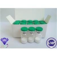 Peptide Steroid Hormones Palmitoyl Tripeptide-3 Cosmetic Peptides Pal-AHK Increase Collagen Reduce Wrinkles
