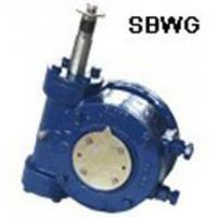 Quality Worm Gear Box wholesale