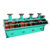 Quality ISO9001: 2008, CE Certificate High Efficiency Flotation Machine wholesale
