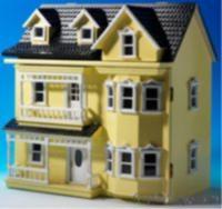 Quality Dollhouse Mini House Model wholesale