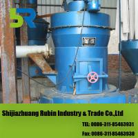 Quality The leading product gypsum powder production equipment wholesale