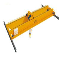Quality 10 Ton 5 Ton Double Girder Overhead Crane Lifting Traveling Limit Switch wholesale
