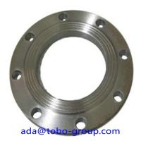 Quality sch5s - schxxs 4'' class150 Forged Steel Flanges ASME B16.5 / WN Flange wholesale