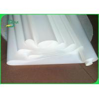Quality SP Calendar Stone Jumbo Roll Paper 160um High Whiteness Tear Resistance wholesale