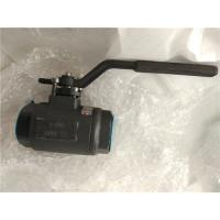 Quality Floating type two piece ball valve 1 150LB wholesale