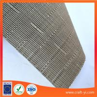 Quality textilene fabric supplier garden Anti-uv and waterproof PVC coated fabric wholesale