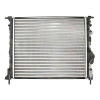 Cheap Mechanical Auto Parts Radiator 639371 RENAULT MEGANE Radiator OE 7700838134 for sale