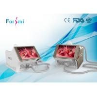 China Laser non surgery 808nm diode laser FMD-1 diode laser hair removal machine on sale