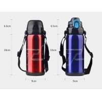 Quality 0.8L Thermos Insulated Drink Bottle wholesale