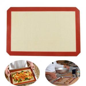 Quality Premium Non-Stick Silicone Baking Mat, Half Sheet Size, 11-5/8 x 16-1/2 wholesale