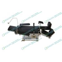 Cheap Electric Operation / operating room table for C-ARM fluoroscopy and X-ray examinations for sale
