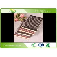 Quality 150 Sheets 80 Grams Full Color Printing A4 Hardcover Notebook 2mm Thickness wholesale