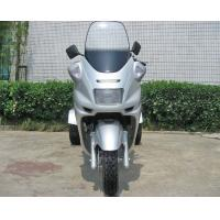 Quality Air Cooled 3 Wheel Trike Motorcycle 150CC Single Cylinder 4 Stroke wholesale