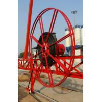 Quality 380V / 440V Vertical Crane Components Motorized Cable Reel System MCR Series wholesale