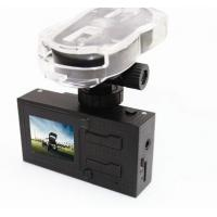 Quality HD 720P mini dvr recorder car black box with GPS/ G-Sensor/ Voice speech wholesale