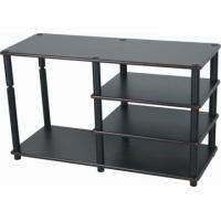 Quality Wooden Modern Television Stands For Living Room With Plastic