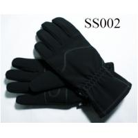 Quality men's sport gloves SS002 high quality and good price sports glove warm neopren gloves wholesale