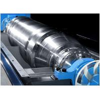 Quality Professional stainless steel  2250RPM - 4000RPM Industrial oil and water Decanter Centrifuge wholesale