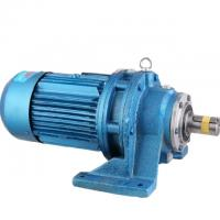 Quality Vertical Or Horizontal Cycloidal Gear Reducer For Industry Agitator Cycloidal Gearbox wholesale