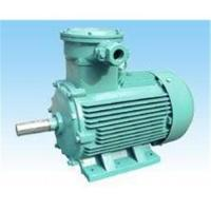 IEC MOTOR (YB2 explosion proof motor)