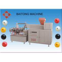 Quality Automatic Rotational Plastic Blow Moulding Machine Electric Driven Type wholesale