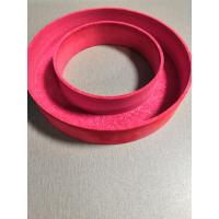 China Electrical insulation material UPGM203 machined part on sale