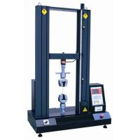 Quality Flexible Easy Operation Double Column Tensile Testing Equipment , Tensile Tester wholesale