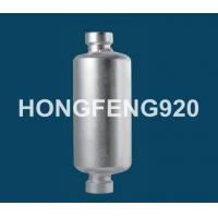 Quality Forged Steel Screw Inverted Bucket Steam Trap 3 / 4  , automatic steam trap wholesale