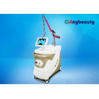 China Adjustable Picosecond Laser Tattoo Removal Architectured Arm Spot Size1 - 10mm on sale