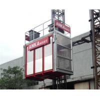 Cheap High Performance Construction Passenger And Material Hoist With CE Approved for sale