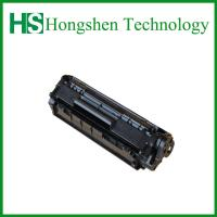 China Best Price Compatible HP Q2612A Toner Cartridge on sale