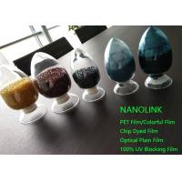 Quality Nano Colorful Antimicrobial Masterbatch For Plastic Bottle / Injection Molding wholesale