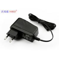 Quality 13V AC DC Portable Power Adapter , LED Slate UE Switching Power Adapter wholesale