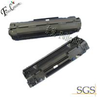 Quality Compatible Laser Printer Toner Cartridges 7553A For HP LJ P2010 P2014, P2015, 2012D, 2015N wholesale