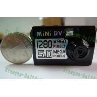 China Best Smallest digital Camera Video Recording /DVR recoder on sale