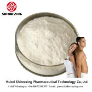 Quality Off - White Cyrstalline Solid Male Enhancement Powder Vardenafil Powder 224785-91-5 wholesale
