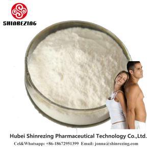 Off - White Cyrstalline Solid Male Enhancement Powder Vardenafil Powder 224785-91-5