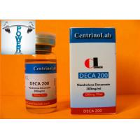 Quality Deca 200 Nandrolone Decanoate Injection For Bodybuilding 360-70-3 wholesale