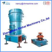 Quality Super technology high pressure ramond mill wholesale