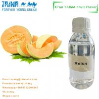 Quality Xi'an Taima hot selling high concentrated PG/VG based  Melon flavor for E-liquid wholesale