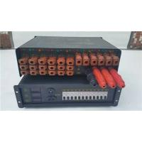 Quality Stage Light Control 12Ch DMX Dimmer Pack for DMX 512 RGB LED Controller wholesale
