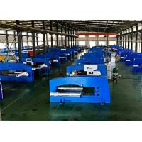 Quality 2 Auto Index CNC Hydraulic Turret Punching Press 20 Ton With Stainless Steel Table wholesale