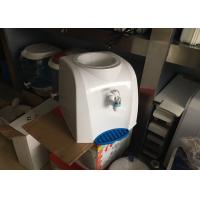 Quality White Drinking Water Coolers Dispensers No Hot No Cold 5 Gallon Water Dispenser wholesale