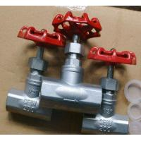 Quality Water Wcb / Cf8 / Cf8m/Thread End Globe Valve/SS globe valve/BS Standard Stainless Steel Globe Valve/SS valve wholesale
