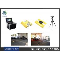 Quality 18kHz X Ray Security Scanner / Facility Access Points Under Vehicle Surveillance System wholesale