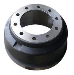 Quality Heavy Duty Ductile Cast Iron Truck Brake Drum For Auto Truck Parts Trailer Parts wholesale